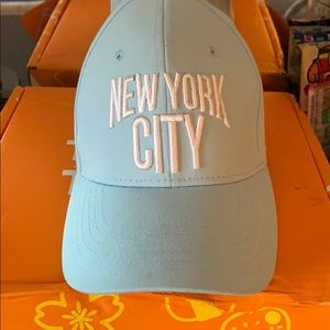Accessories - Sky blue hat